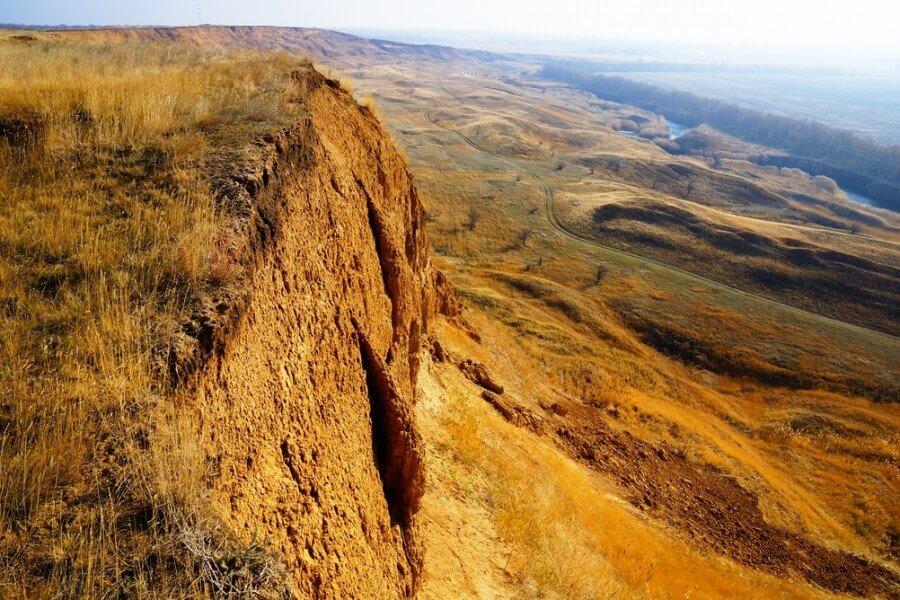 Шаминская гора